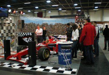 Formel 1 Simulator | F1 Rennsimulator