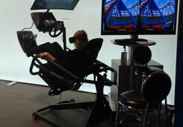 VR ROLLERCOASTER | VR Erlebnis mieten